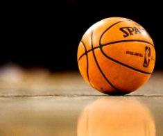 Благотворительный турнир по баскетболу Summer jam