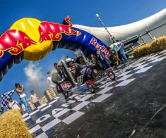 Red Bull Soapbox Race Almaty