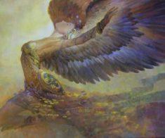 Выставка частной коллекции «Казахский дух»