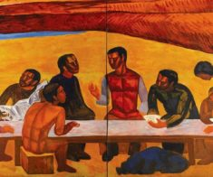 Круглый стол «Творчество художников-шестидесятников»