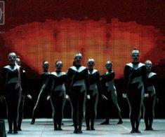 Отчетный концерт танцевальной школы «Nika»