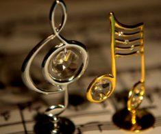 Праздник музыки «Fete de la musique»