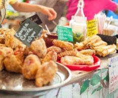 Фестиваль Городской Еды — 4