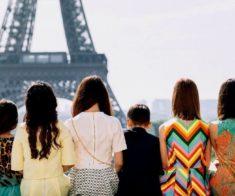 Кастинг на съемки и каникулы в Париже
