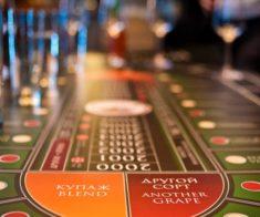 Винное казино О,вино