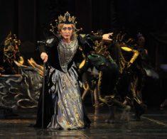 Театры Алматы