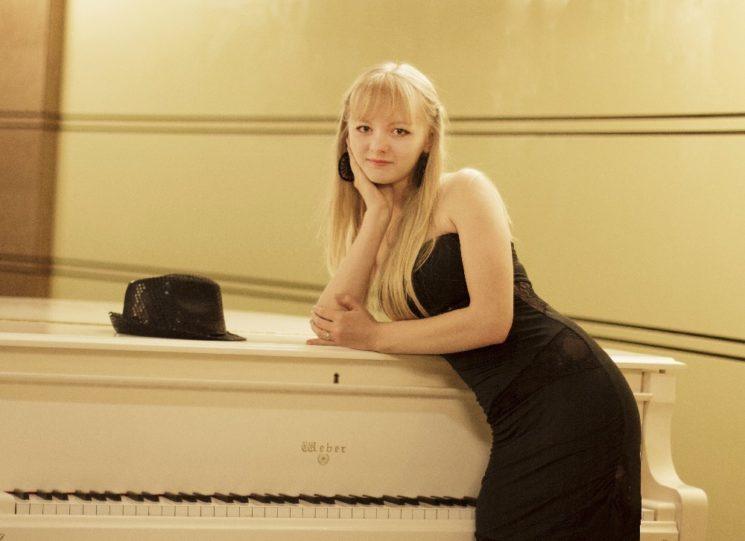 Sunday Jazz Night. Nasia Alzhanova & Anastassiya Petrova