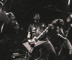 Rock 'N' Zhest Summer Fest #1