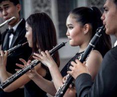 Большая сцена Preview: концерт Empire Orchestra