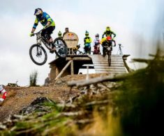 Red Bull Tau Enduro