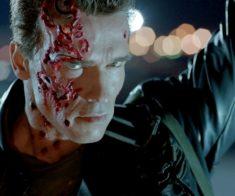 Показ фильма «Терминатор 2: Судный день»