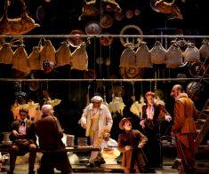 Показ спектакля «Комеди Франсез: Сирано де Бержерак»