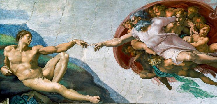 """Показ фильма """"Микеланджело: Любовь и смерть"""""""