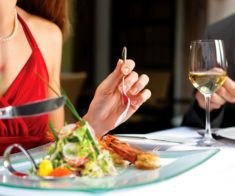 Тренинг «Этикет в ресторане»