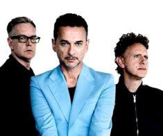 Вечеринка Tribute to Depeche mode & Doors