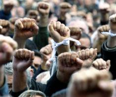 Семинар «Предупреждение несанкционированных акций протеста»