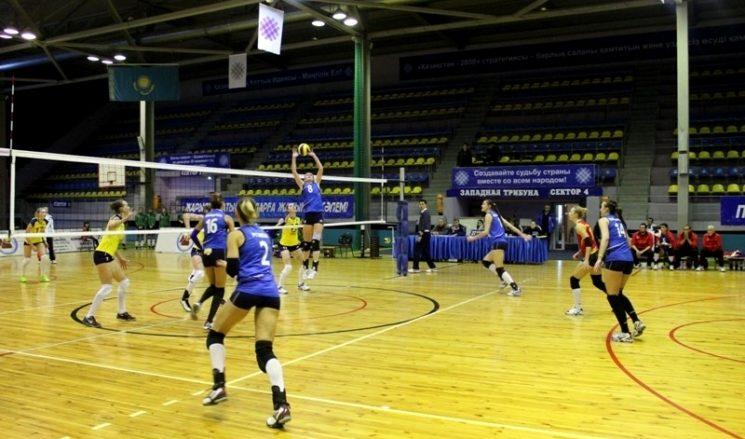 Мировой гран-при во волейболу среди женщин