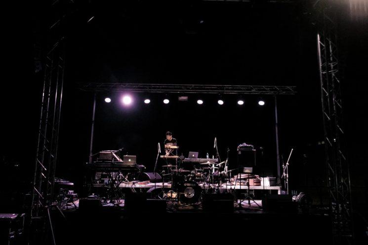 Sunday Jazz Night. Маквин