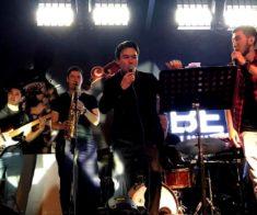 Этно-джазовый коллектив «Salt Peanuts»