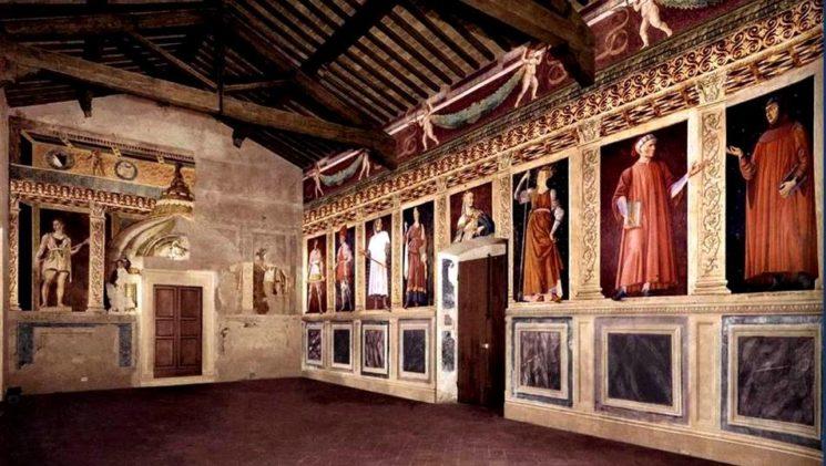История коллекционирования от античности до нового времени