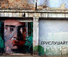 Творческая встреча Владимира Бабкина