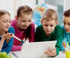 Работа с детьми и подростками