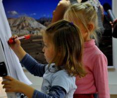 Воспитание Искусством в Алматы