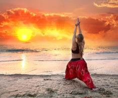 Йога Тур в Индию c Марией Азаровой