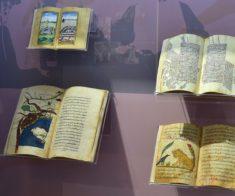 Выставка «Аль Фейсал: свидетель и мученик»