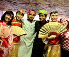 Международный Фестиваль культур – Global Village