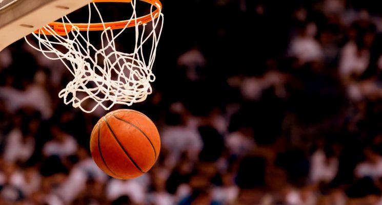 Мастер-класс по баскетболу 3*3