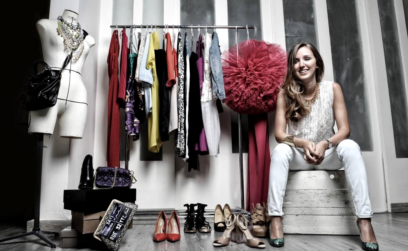 Советы от школы стиля по поиску идеальных сочетаний в одежде
