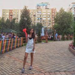 Zhanya Li