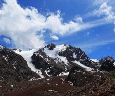 Маршруты выходного дня: горы Алматы