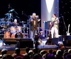 Концерт группы «TAXI» (Румыния)