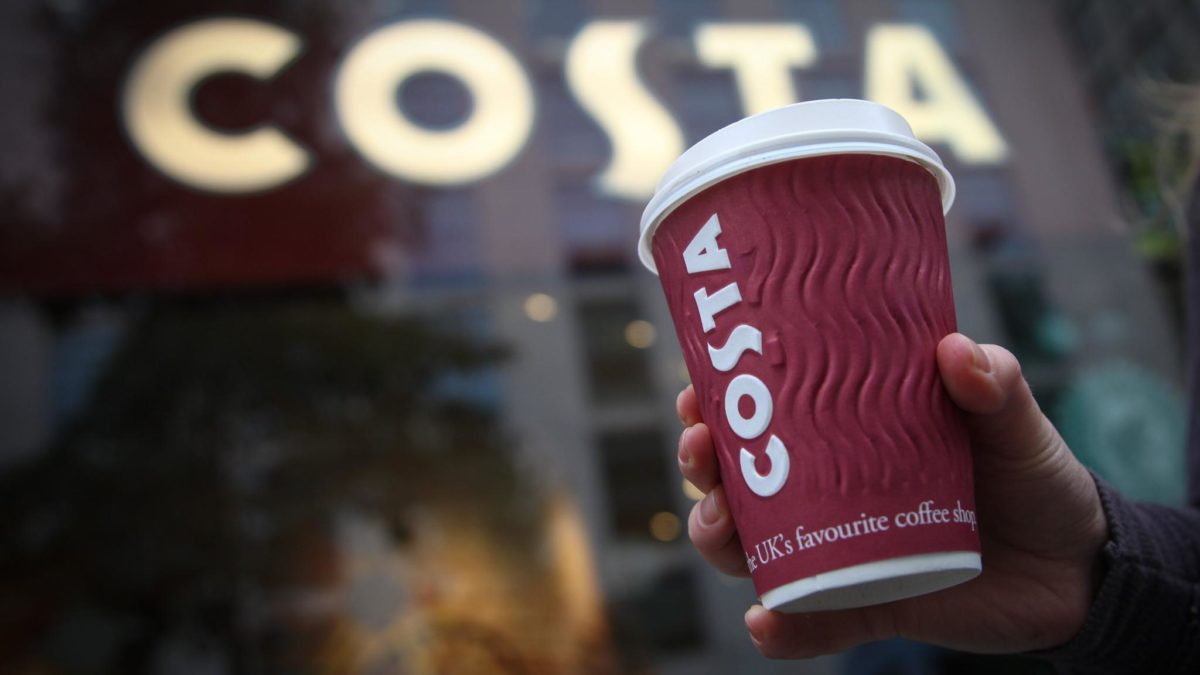 costa coffee 3 essay 29072015  here are all the big differences between some of the most popular coffee drinks - duration: 3:00 business insider 403,467 views 3:00 loading more.