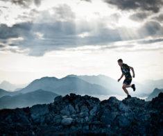 T1 Sky Trail Run (Памяти погибшим в горах)