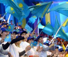 II Молодежный Форум в Алматы