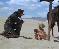 Кинопоказ шедевра сюрреалистического кино «El Topo»