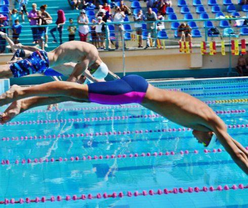 В Алматы пройдет чемпионат города по плаванию