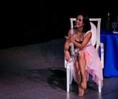 «Любовница» в театре Оркен