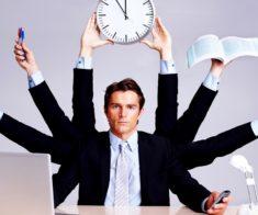 Тренинг «Управление персоналом для топ — менеджеров»