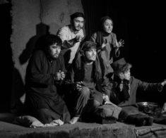 Спектакль «Лавина»