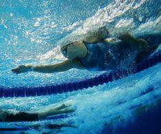 Back to Swim