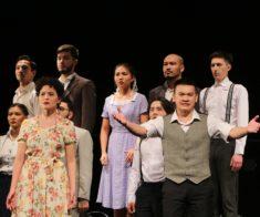 Спектакль «Одноклассники. Уроки жизни» драма