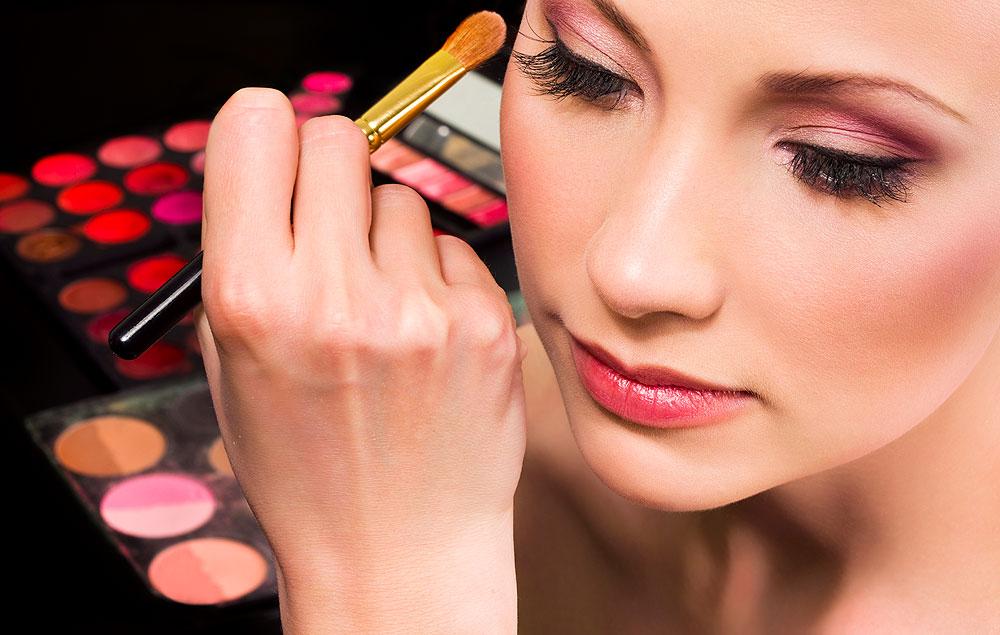 мастер класс по макияжу с картинками кадры раскадровке перетаскиваем