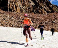 Дополнительный старт Medeu Sky Trail Run