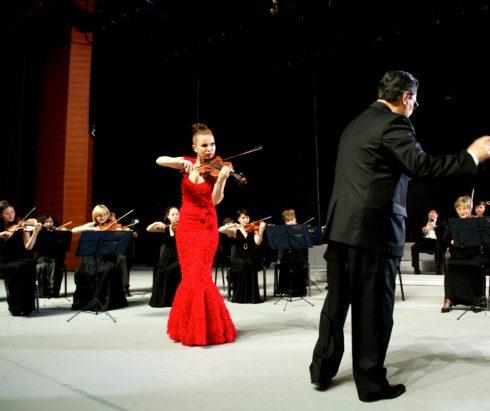 Концерты сентября в Алматы
