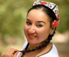Сольный концерт Санийям Исмаил «Бизниң нахша»
