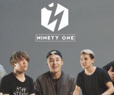 Ninety One / 91